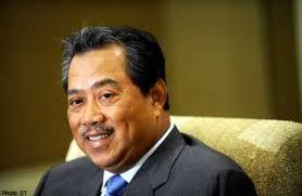 Budget 2013 Malaysia