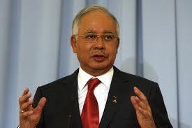Budget 2013: Najib
