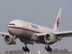 Our Deepest Condolences to the Families & Loved One of All Passengers of MH17