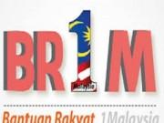 Budget 2016 BR1M