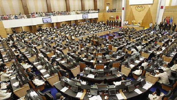 Parliament: GST Bill passed in Dewan Rakyat