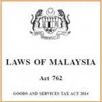 Malaysian Goods & Services Tax Act 2014 - nbc.com.my