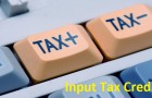 What is Input Tax Credit in GST? How to get GST Refund?