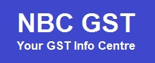 Goods & Services Tax - GST Malaysia | NBC Group